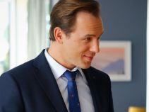 – Gadałyście o mnie z Igą. Spiskujecie przeciwko mnie? – Monika woli  jednak namieszać w małżeństwie Kaszubów (fot. TVP)