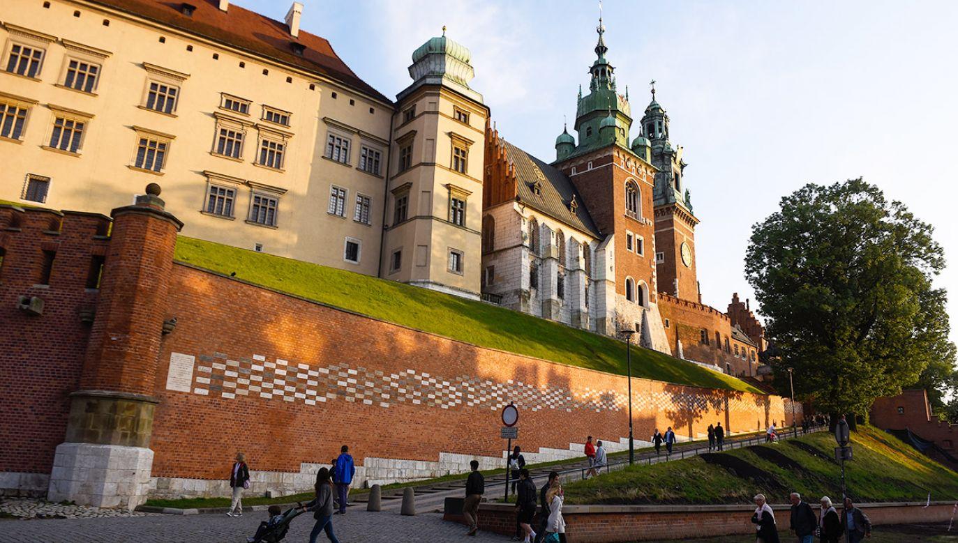 Zamek Królewski na Wawelu podpisał też umowę z władzami Krakowa na honorowanie zniżek dla mieszkańców (fot. Omar Marques/SOPA Images/LightRocket via Getty Images)