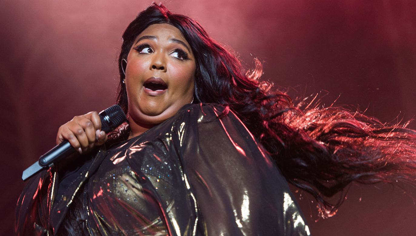 Lizzo (fot. Steven Ferdman/Getty Images)